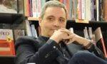 Maurizio de Giovanni oggi alla Libreria Mondadori