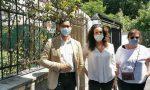 Roggia Molinara: impegno di Comune e Ovest Sesia per potature e pulizia
