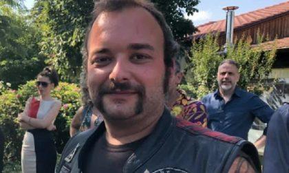 Lunedì 3 agosto l'addio al 32enne Angelo Santarella