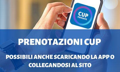 ASL Piemonte: un'APP per effettuare le prenotazioni da smartphone o dal sito web