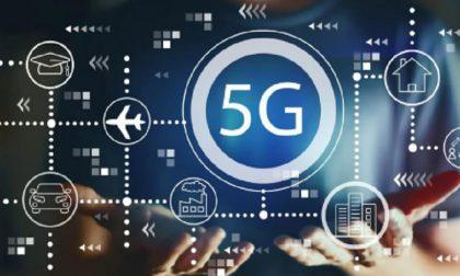 Rete 5G: Caresanablot ne vieta l'installazione