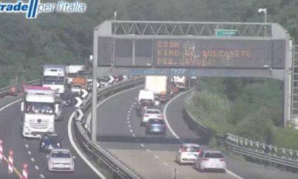 Autostrade Liguri: il bollettino di guerra di oggi