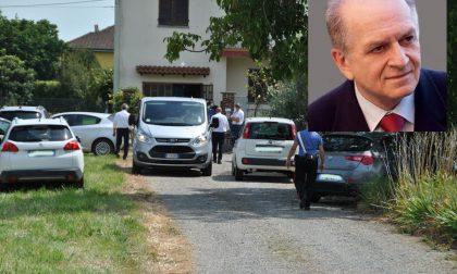 Tragedia di Villata: Osvaldo Ferraris era una persona stimata da tutti