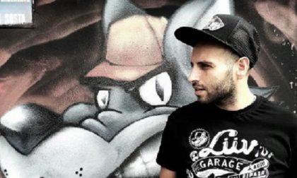 Kerze Man: uscito il nuovo brano del rapper trinese