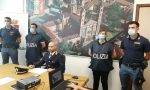 Cinque pusher arrestati dalla Polizia di Stato – Video