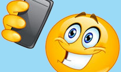 Mandateci i selfie delle vostre vacanze