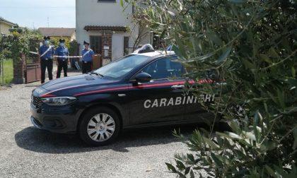 Tragedia a Villata: segnalato un omicidio-suicidio