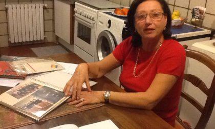 VERCELLI PIANGE PAOLA DI CARLO NASI