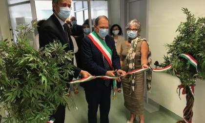 Ospedale di Vercelli: inaugurata la nuova area chirurgica