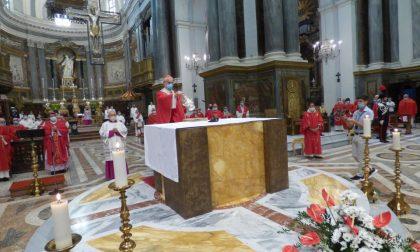 Sant'Eusebio al tempo del Covid – il video