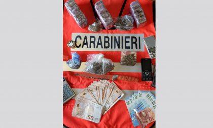 San Germano: arrestato 35enne per spaccio di droga