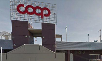 Il vaccino Covid anche nei punti vendita Coop