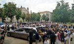 Addio Angelo: in centinaia per il funerale del motociclista