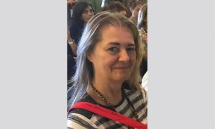 Santhià dice addio a Giovanna Succio