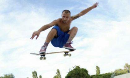 Skateboard: prove gratis in via Olcenengo