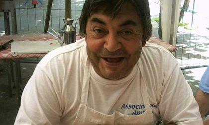 Trino dice addio a Nicola Di Laudo