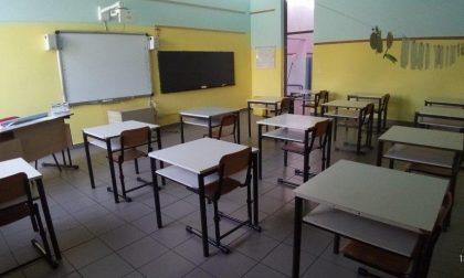 Tutto pronto per il primo giorno di scuola a Borgovercelli
