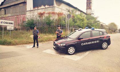 Cigliano: arresti nella famiglia Pasquino, il sindaco è indagato