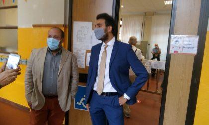 Elezioni comunali Tronzano: Pairotto verso la vittoria