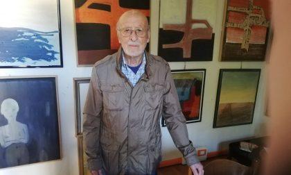 Pio Mario Arini: omaggio a un ragazzo di 94 anni