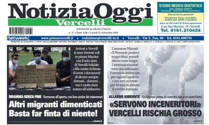 Altri profughi abbandonati al «Camping Mazzini»