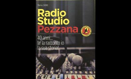 Radio Studio Pezzana: grande festa domenica 13 per il libro