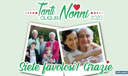 La Festa dei Nonni sta arrivando! Fai un augurio speciale con Notizia Oggi Vercelli
