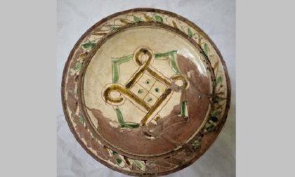 Un tesoro medievale da Lucedio al Museo Leone