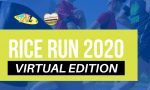 Rice Run 2020 virtual edition