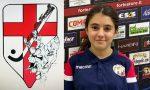 Hockey femminile: arrivata a Vercelli Soraya Iannacone