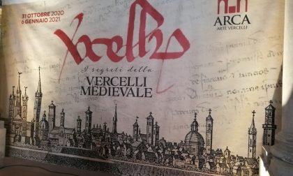Vercelli Medievale: confermata inaugurazione ma con nuova modalità
