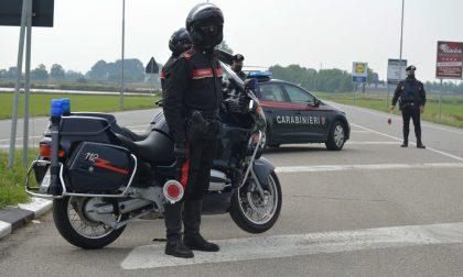 Pusher 42enne tradito da un imprevisto, scoperto e denunciato dai Carabinieri