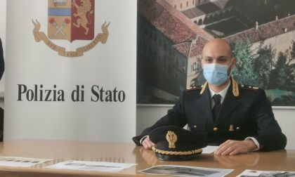 Operazione antidroga: 2 chili di cocaina sequestrati a quattro dominicani