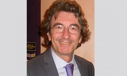 Giordano è il nuovo presidente dell'Ordine dei Medici provinciale