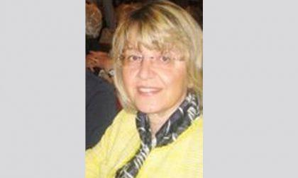 Vercelli dice addio a Gianna Maffei