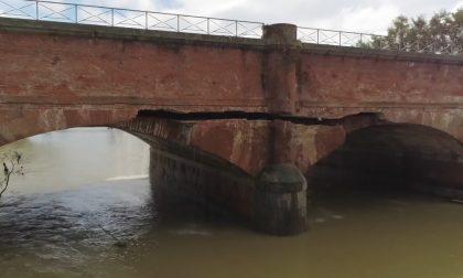 Il video dal drone Ovest Sesia sul Canale Cavour a Formigliana