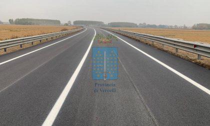Nuovo collegamento tra Vercelli e Novara: l'accordo