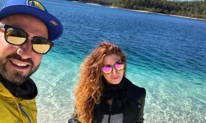 Il sogno di Elisa e Alessandro: trinesi d'Australia