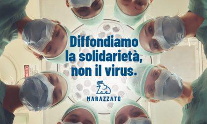 Gruppo Marazzato dona 28.000 euro per l'emergenza Covid