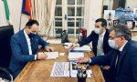 Stop blocchi traffico diesel euro 4 e 5: Cirio ha firmato ordinanza regionale