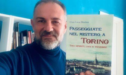 Gian Luca Marino e i misteri di Torino