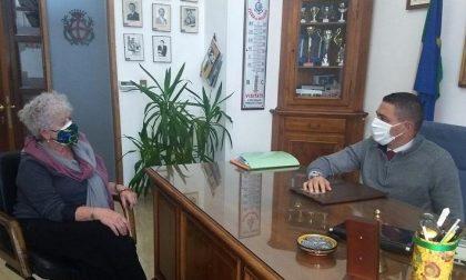 Santhià: stanziati 40mila euro per l'emergenza sanitaria e aiuto famiglie in difficoltà