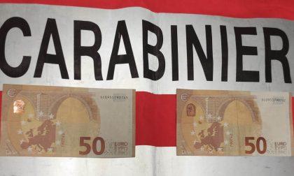 Pagano con banconote false: due denunce