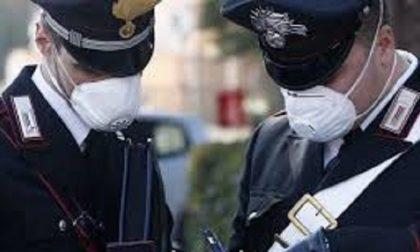 Otto sanzioni per violazioni DPCM tra Crescentino e Borgo Vercelli