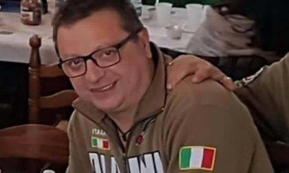 Addio a Luciano Ciervo, 52 anni, vittima del Covid