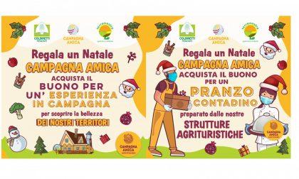 Coldiretti Novara–Vco e Vercelli-Biella: a Natale aiutare le aziende del territorio