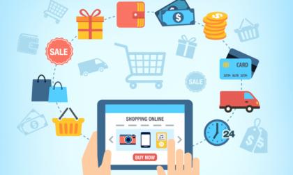 """Lega Piemonte: """"Una legge per tassare i colossi dell'e-commerce"""""""