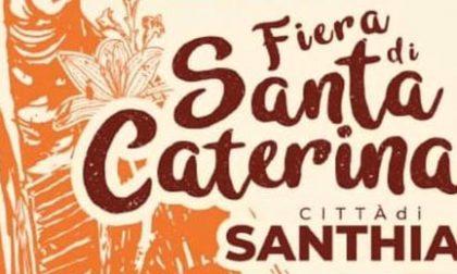 Santhià: annullata la fiera di Santa Caterina