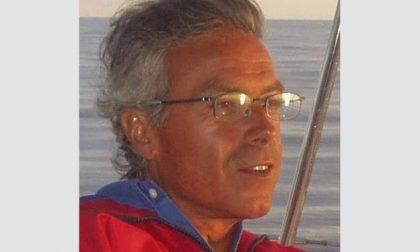 Vercelli piange Guido Ariotti