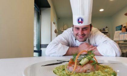 Jader Troncone: la carriera di uno chef internazionale